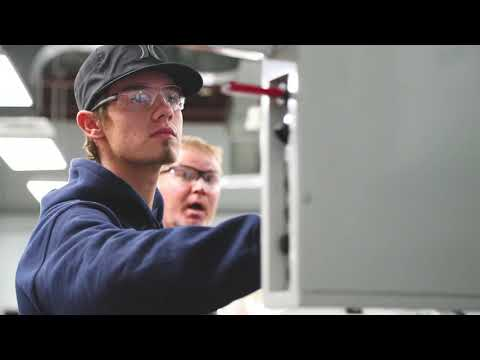 Beaufort County Community College – Advanced Manufacturing, Take Charge