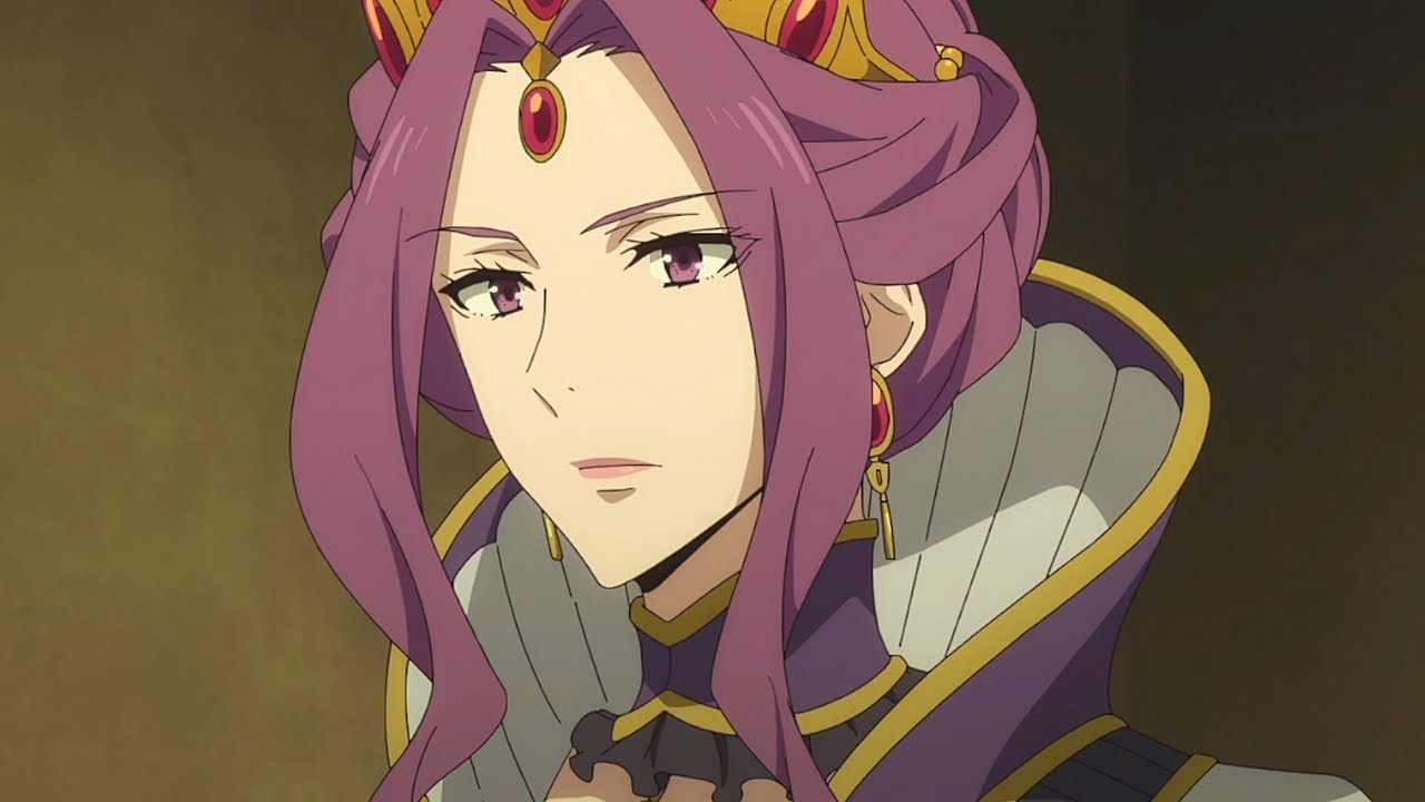 Queen Mirelia Executes Poetic Justice | The Rising of the Shield Hero  Episode 21 Review - YouTube