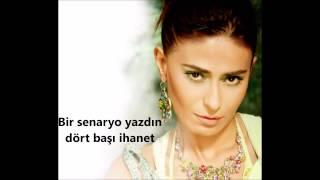Sezen Aksu Yıldız Tilbe kavgası şarkılarla atışma