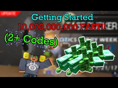 [Roblox] Case Clicker: GETTING STARTED 10.000.000.000 FAST! (+2 codes)