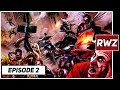 Marvel Zombies vs. Army of Darkness(Complete Story) Episode 2 in Urdu/Hindi