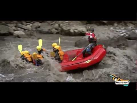 Rafting With Outdoor Interlaken Official Promo