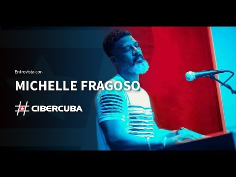 Entrevista con el pianista Michelle Fragoso