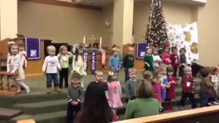 Video Cooper's Christmas program 12-18-14 download MP3, 3GP, MP4, WEBM, AVI, FLV November 2017