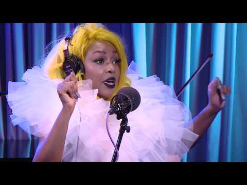 "Ebony Bones: ""No Black In The Union Jack"" | In Studio Mp3"