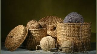 История рукоделия. Вязание
