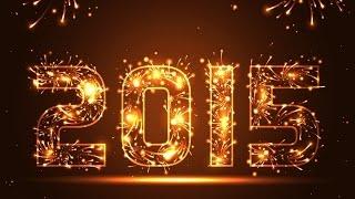 Новогодний салют в Цивильске