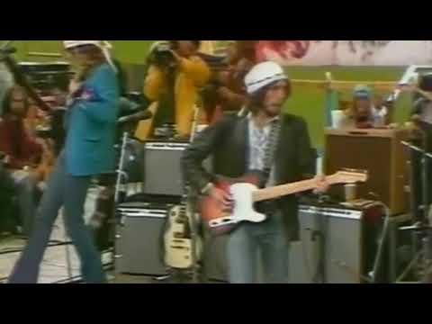 Bob Dylan - Mozambique (live 1976)