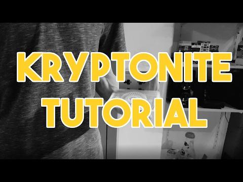 Kryptonite - Cardistry Tutorial [The System #2]