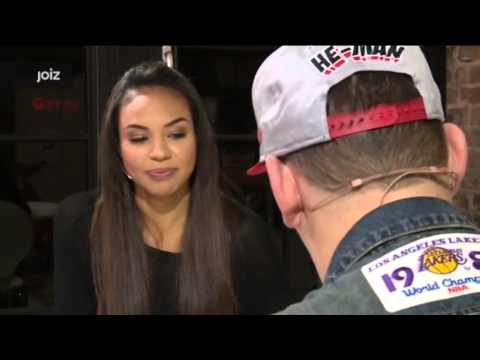 Best Of Money Boy Interview @Joiz (Blind Date / 11.11.2014)