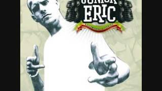 Jr Eric - Jag vet (ft. Kapten Röd)
