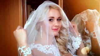 Свадебный клип Виталия и Кристины, Могилёв HD