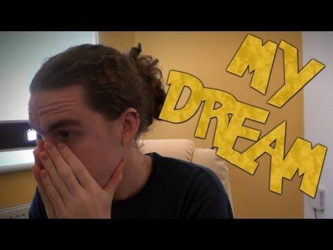 A very disturbing dream