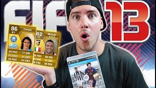 GIOCO A FIFA 13!! (stranissimo)