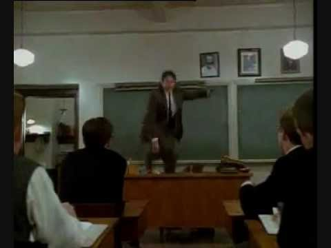 """""""Point of View"""" Dead Poets Society"""