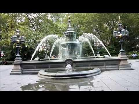 City Hall Park - New York