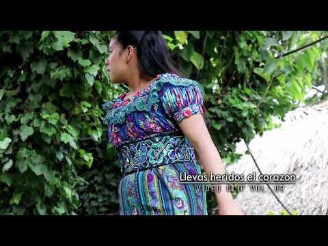 SOLISTA ADELIA ELIZABETH CORTEZ HERNANDEZ VOL  2 LLEVAS HERIDOS