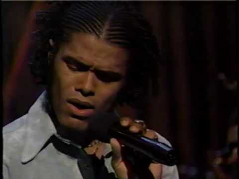 Maxwell - Unplugged