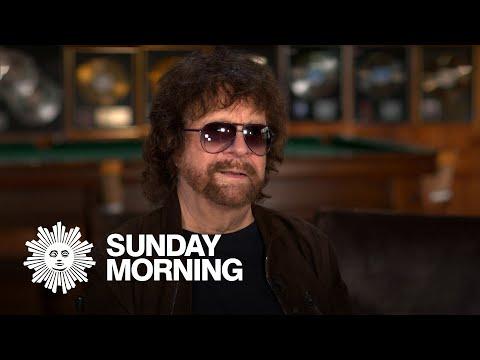Maria Milito - Jeff Lynne Was On CBS Sunday Morning