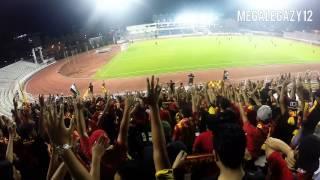 UltraSel | Selangor Vs Penang