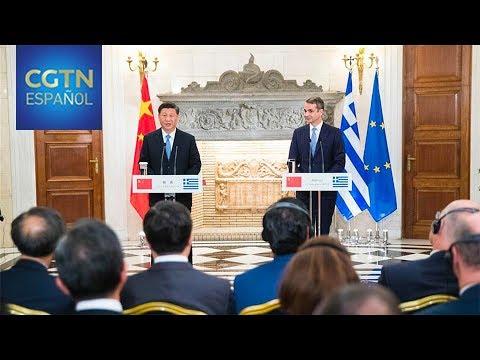 china-y-grecia-firman-16-acuerdos-empresariales