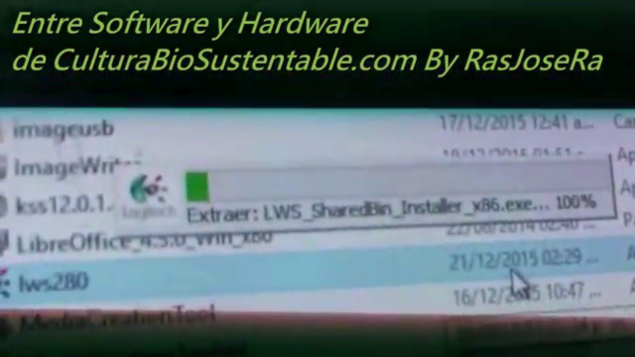 Instalando Logitech C910 Pro C920 Pro En Windows 10