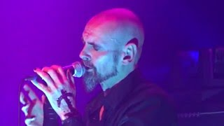 My Dying Bride - The Cry Of Mankind -live HD@Tivoli Utrecht, the Netherlands 10 April 2016