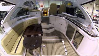 Crate's  |  2014 Cruisers Yachts 540 Walk-through