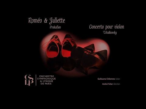 OSLP / Prokofiev - Roméo & Juliette (Mort de Tybalt)