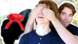 BUYING MY HATER A CAR! thumbnail