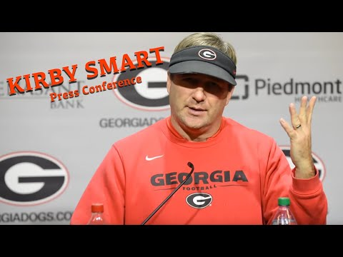 Kirby Smart Refutes Jimbo Fisher's Comments About Playing Pickup Basketball While Working At LSU