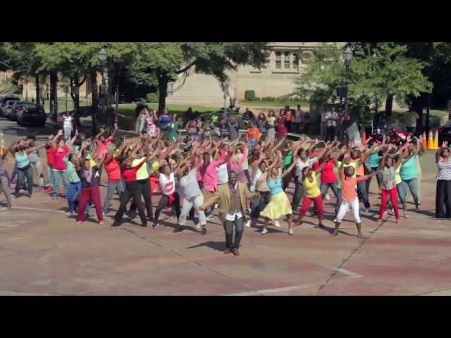 Hezekiah Walker New Video Every Praise