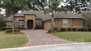 Pablo Bay Homes For Sale 32224 - 3501 Waterchase Way Jacksonville, FL 32224