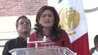 Inauguración Centro de las Artes Iztapalapa y  Festival de la Guelaguetza