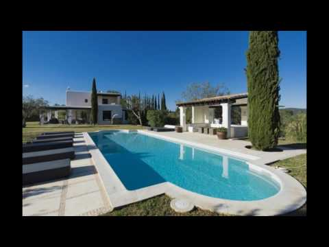 Ibiza country house near San Lorenzo