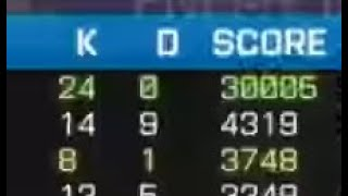 Battlefield 4 - 472,650 Score (32-1 on Golmud Railway)