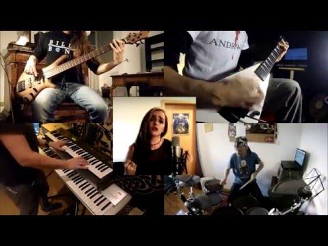Nightwish - Alpenglow - [collaboration cover]