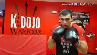 Olympic Wrestling Medalist Bilyal Bily Mak Makhov Mma Training Day One