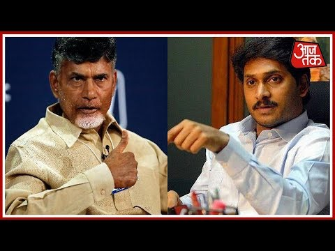 Breaking News | Modi Government Faces Tough Test As YSR Congress, TDP Move No Trust Motion
