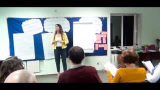 видео Обучение на тренера