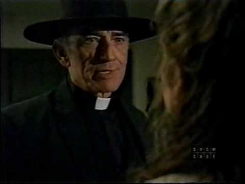 JAMES DRURY THE VIRGINIAN  in KUNG FU TLC 1995