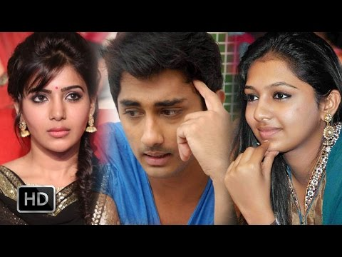 Tamil Movie Gossip - Siddharth getting married again, but to whom? |நாங்க சொல்லல்ல