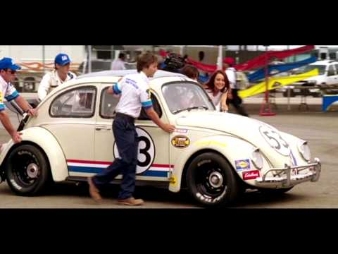 Herbie Fully Loaded Nascar Race Music