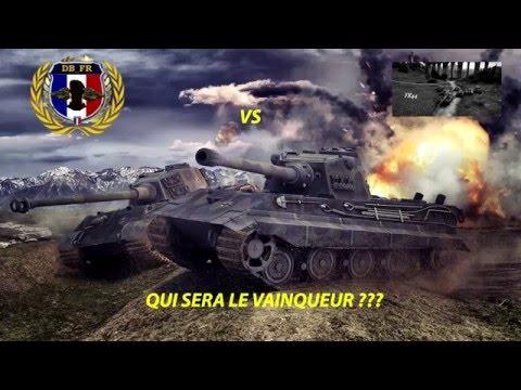 FR44 VS DB_FR