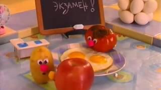Яичница Глазунья Омлет. Вкусные истории.