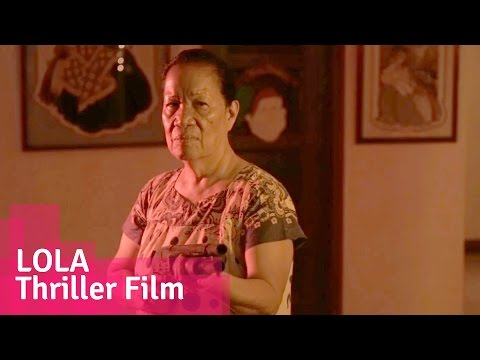 Lola - Thriller Short Film // Viddsee.com