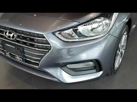 Hyundai Accent EQUIPADO Mexico Latinoamerica