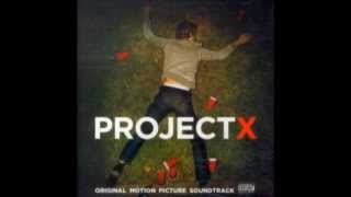 Project X | Soundtrack 03 | J-Kwon | Tipsy Club Mix || HD