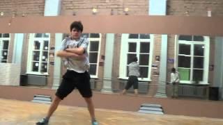 Premier-ballet. LIVE. Лучший тренер по акробатике в Чернигове.