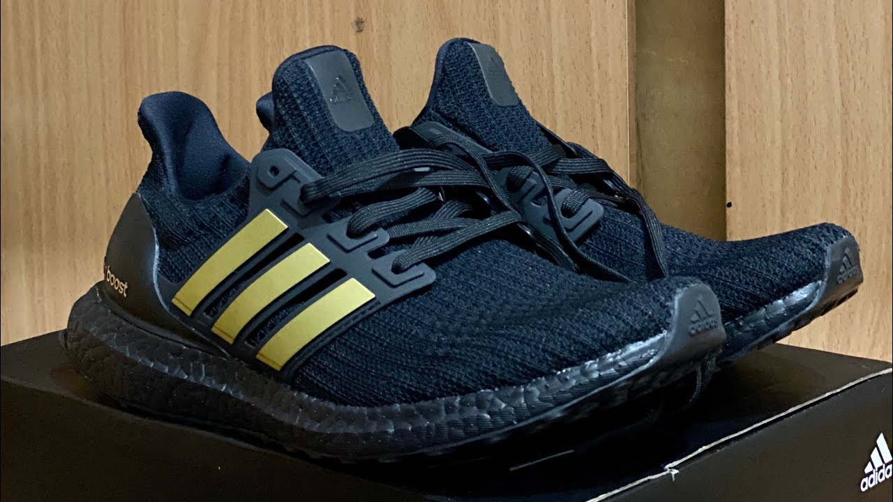 UNBOXING ADIDAS ULTRABOOST DNA CORE